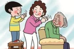 再婚老人,子女不孝如何安享晚年