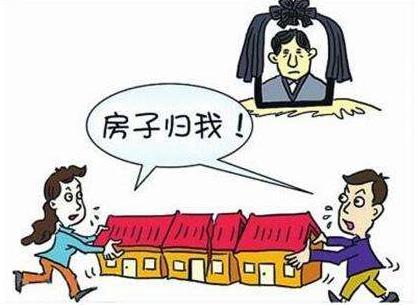 法定继承与遗嘱继承的区别在哪?