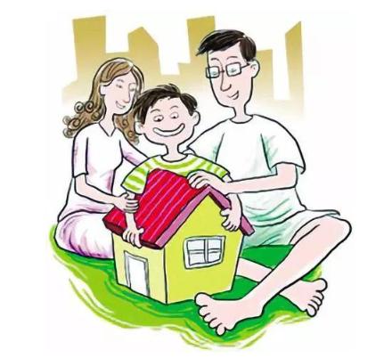夫妻共同财产认定和财产分配原则