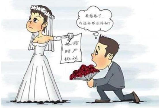 在签订婚前协议时要注意哪些问题?