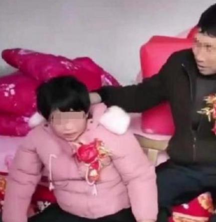 河南某智障20岁婚姻女案