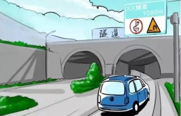 在高速公路上开车都需要注意什么?