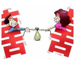 离婚时不分割财产的两种情况